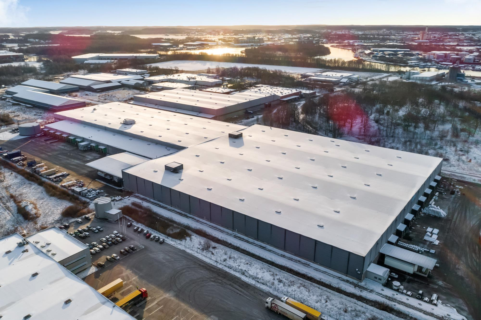 Photo of Baring adds €92m logistics portfolio to Scandinavia assets | IPE Real Assets