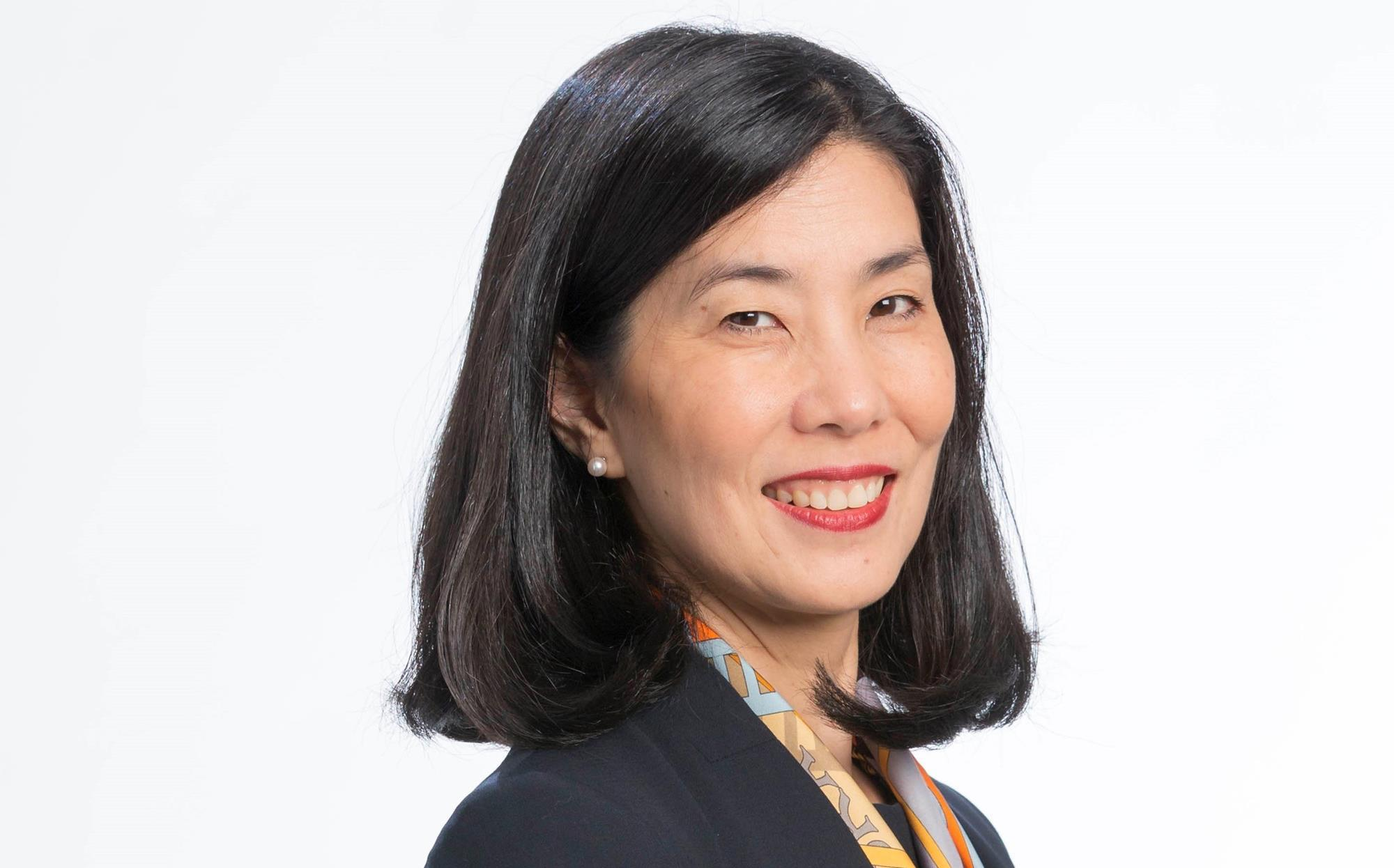 CPP Investments names Deborah Orida head of real assets | News | Real Assets