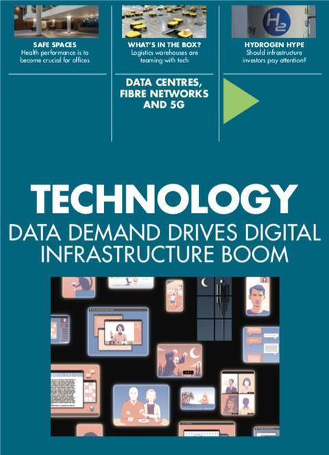 Report -Technology