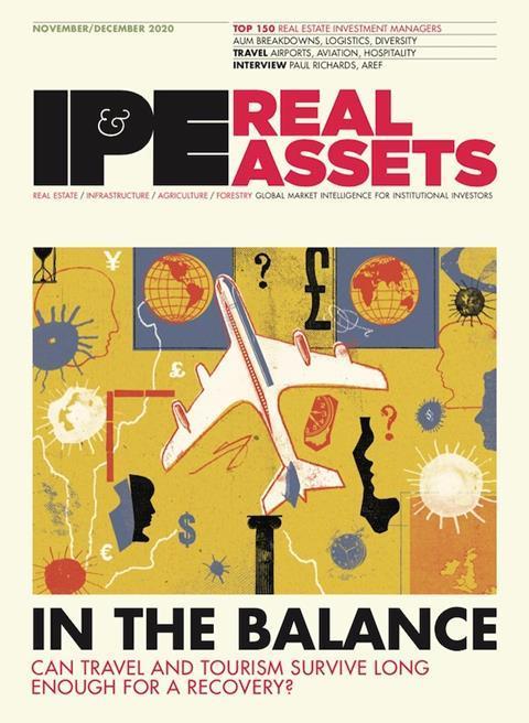 IPE RA cover Nov-Dec 2020