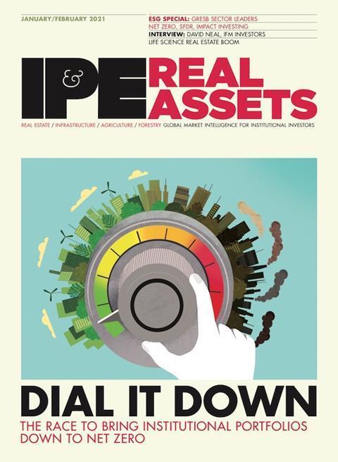 IPE RA cover Jan Feb 2021