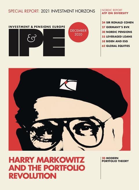 IPE Dec 2020 cover