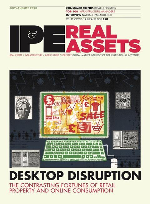IPE RA July-Aug 2020 cover