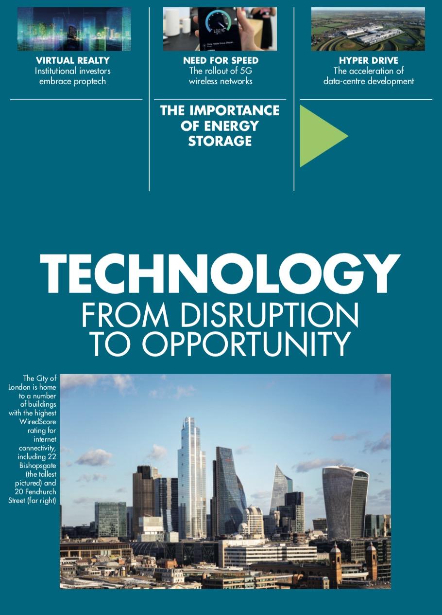 Technolgy report