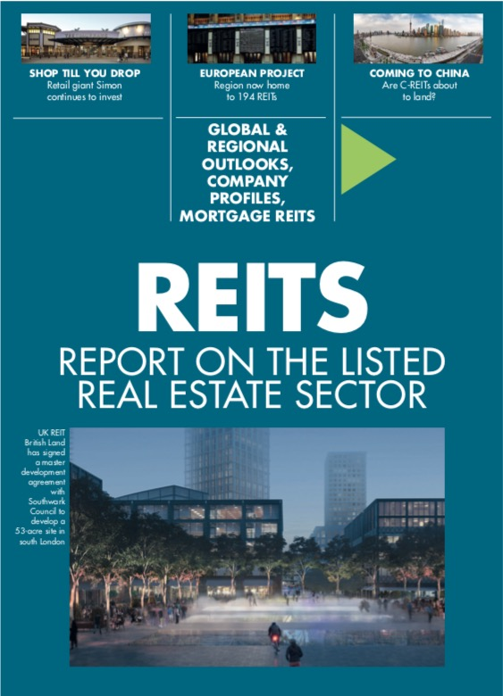 reits report